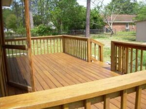 Deck restore St. Louis ideas. Fix St. Louis blog