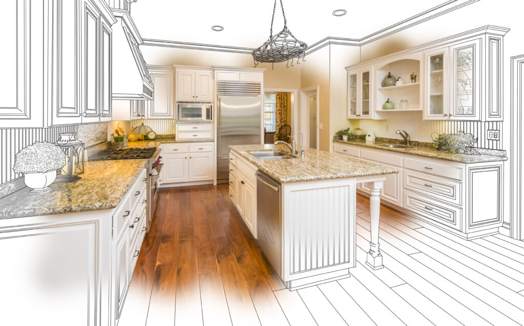 Kitchen Remodeling Services near Manchester