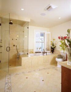 Bathroom remodeling from Fix St. Louis in Ballwin