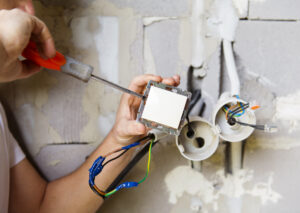 Electrical repairs throughout Ellisville, Mo